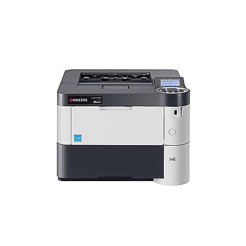 Kyocera ECOSYS P3060dn S/W-Laserdrucker LAN