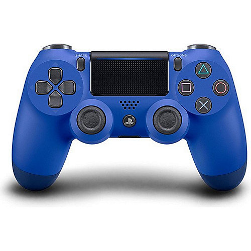 Sony Dualshock 4 (2016) Wireless Controller bla...