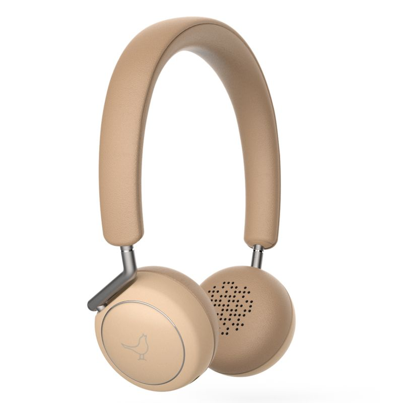 LIBRATONE Q Adapt wireless On-Ear Kopfhörer elegant nude