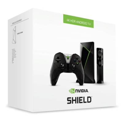 Nvidia ® SHIELD TV | 0812674021454