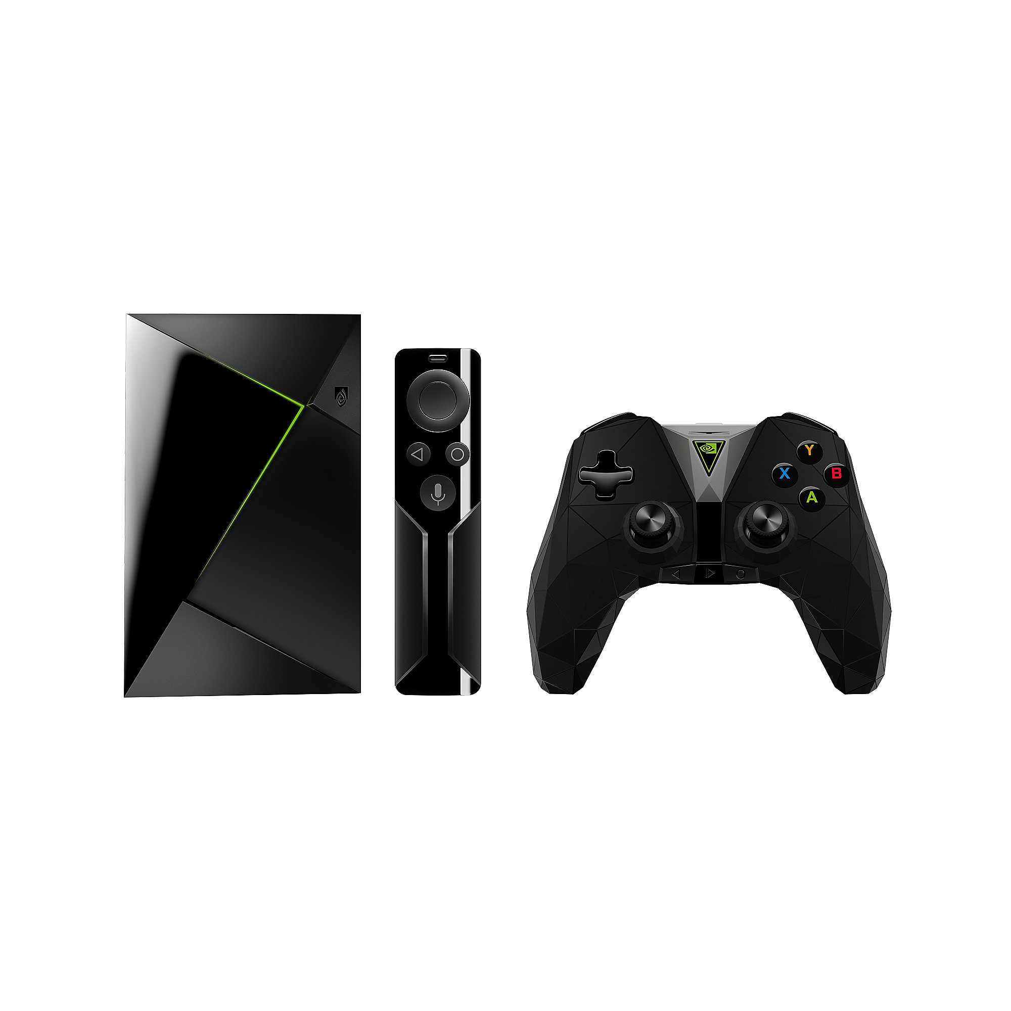 NVIDIA® SHIELD™ Android TV 16 GB