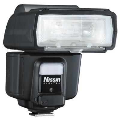 Nissin  i60A Blitzgerät für MFT | 4938574060044