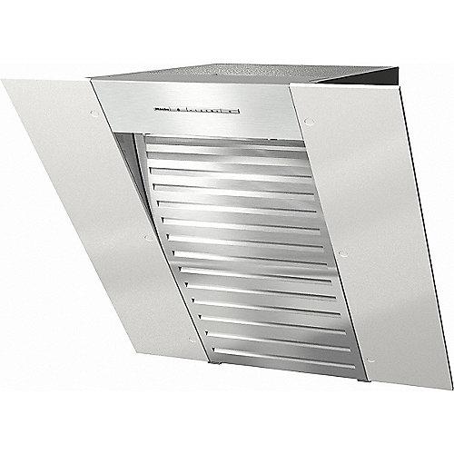DA6066W White Wing Wand-Dunstabzugshaube B 60cm Edelstahl/Weiß   4002515564745