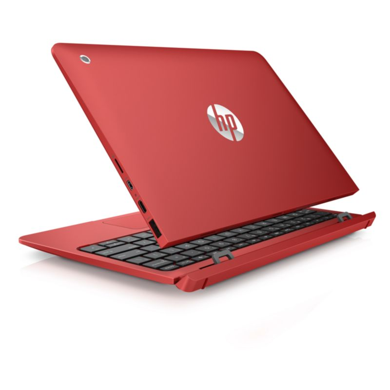 "HP x2 10-p001ng x5-Z8350 2GB/32GB 10,1"" HD 2in1 Touch Windows 10 rot"