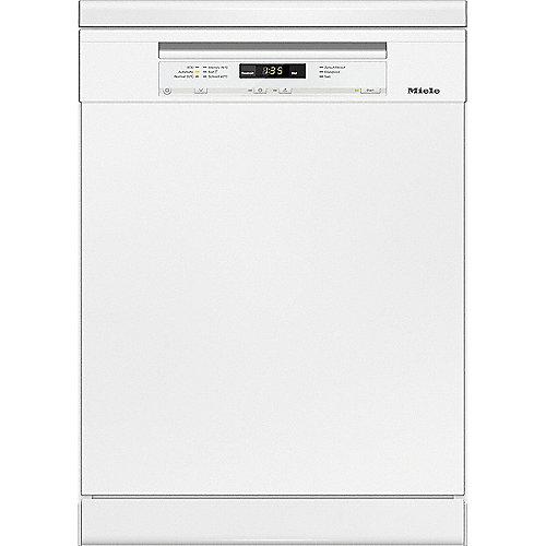 Miele G6200 Stand Geschirrspüler A 60cm Weiß