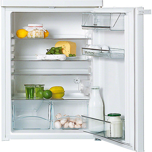 Miele K 12023 S 3 Stand Kühlschrank A 85cm ComfortClean Weiß