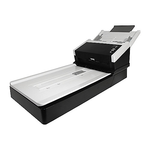 AD250F Dokumentenscanner Duplex Flachbett ADF USB   4719868536779