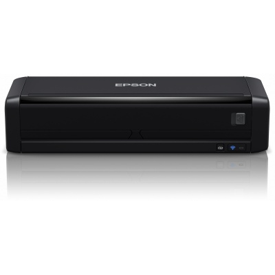 Epson  WorkForce DS-360W mobiler Dokumentenscanner Duplex WLAN USB A4 | 8715946616957