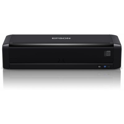 EPSON WorkForce DS-360W mobiler Dokumentenscanner Duplex WLAN USB A4