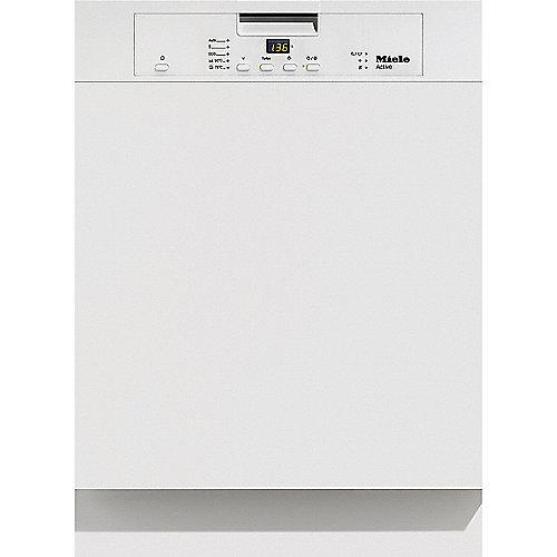 Miele G 4203 U Active Unterbau Geschirrspüler A 60cm Weiß