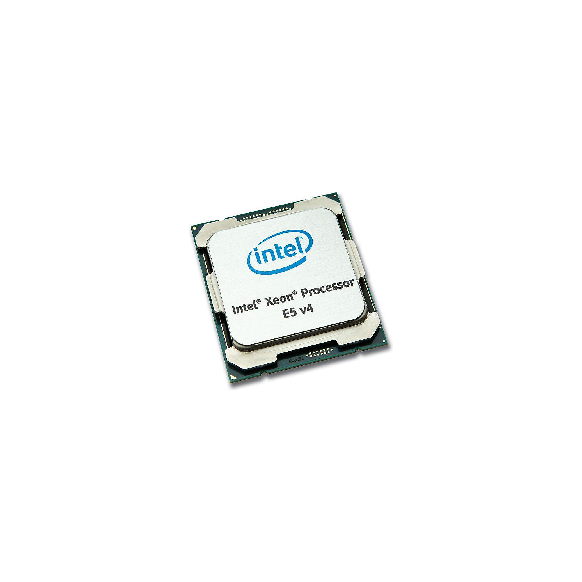 Intel Xeon E5-2660v4 14x 2,0GHz 35MB Turbo/HT (Broadwell-EP) Sockel 2011-3 BOX
