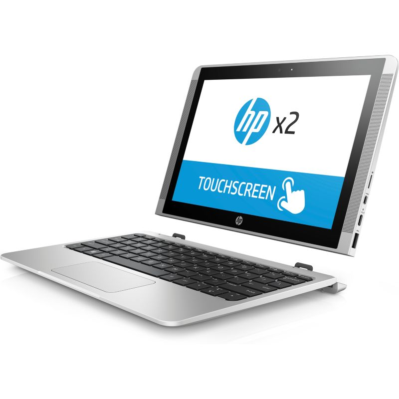 "HP x2 210 G2 L5H42EA x5-Z8350 4GB/64GB 10,1"" HD 2in1 Touch W10P silber"