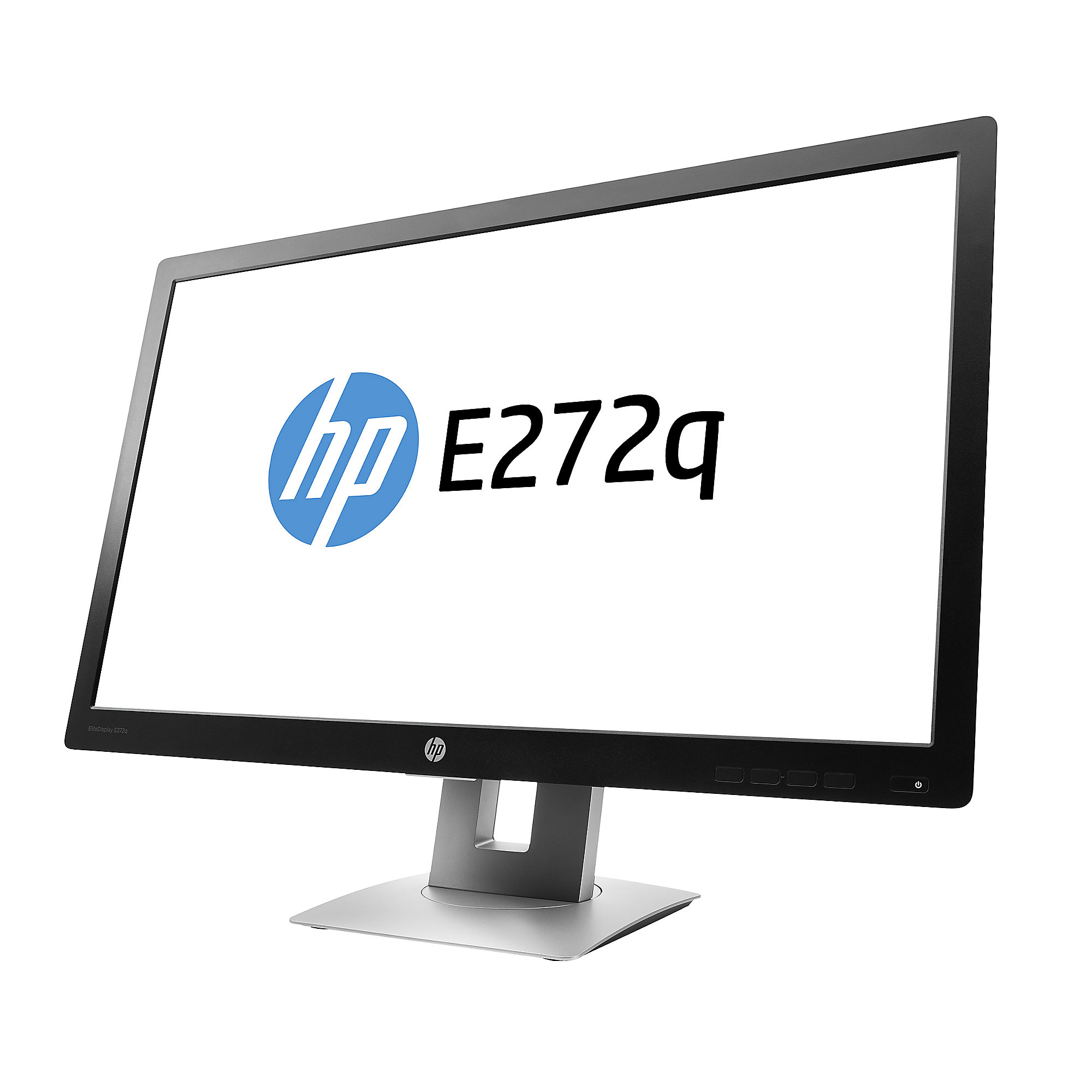 "HP EliteDisplay E272q 68,6cm (27"") QHD 16:9 TFT VGA/DVI/DP 7ms 5Mio:1 IPS"