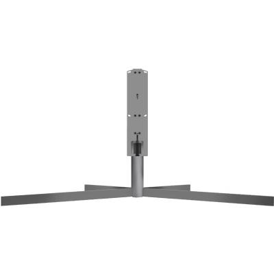 Loewe  TSM 7.55 motorisierter Tisch-Standfuß Bild 7.55 graphitgrau   4011880161909