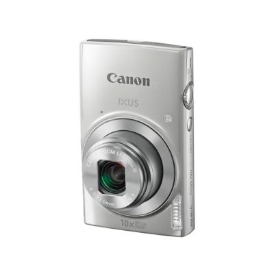 Canon  Ixus 190 Digitalkamera silber | 4549292082937