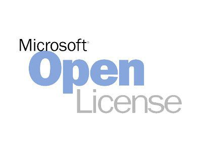Skype for Business, Lizenz + Software Assurance Open-NL
