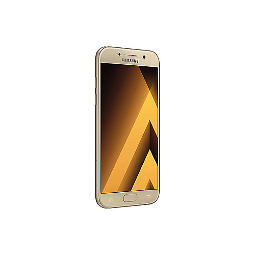 Samsung GALAXY A5 2017 A520F Gold Sand Android Smartphone