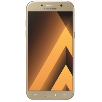 Samsung  GALAXY A5 (2017) A520F gold-sand Android Smartphone | 8806088624860