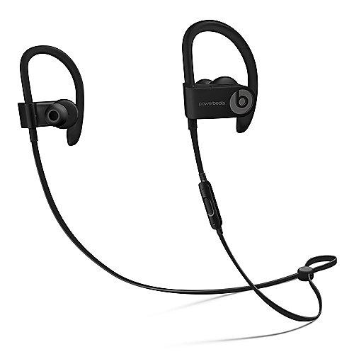 Beats Powerbeats 3 Wireless In-Ear-Kopfhörer schwarz | 0888462602594