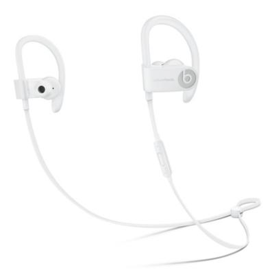 beats by dr. dre Beats Powerbeats 3 Wireless In-Ear-Kopfhörer weiß | 0888462602655