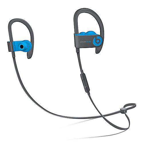 Beats Powerbeats 3 Wireless In-Ear-Kopfhörer flash blue | 0190198115119