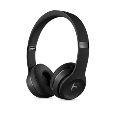 beats by dr. dre Beats Solo3 Wireless On-Ear Kopfhörer schwarz | 0190198253361