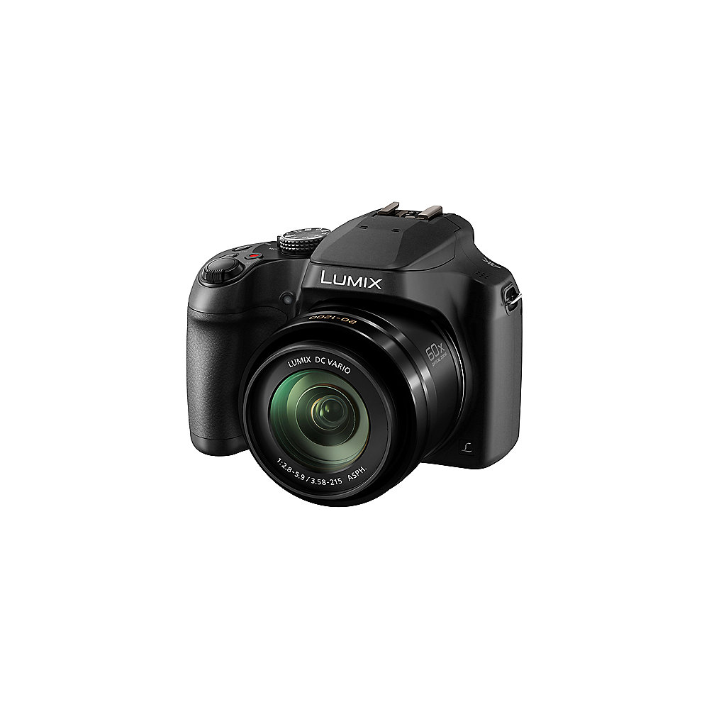 Panasonic Lumix DMC-FZ82 Bridgekamera