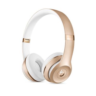 beats by dr. dre Beats Solo3 Wireless On-Ear Kopfhörer gold | 0190198084552