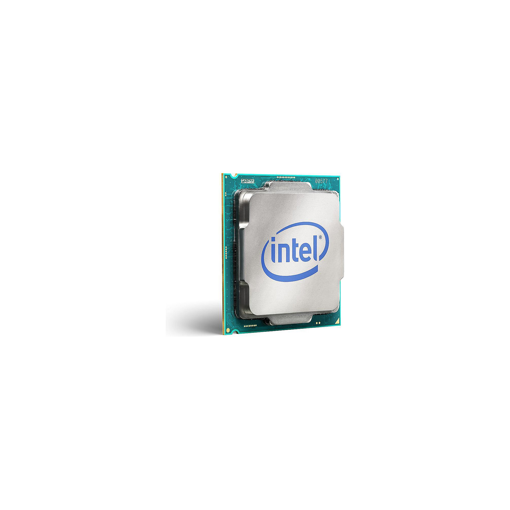 Intel Core i5-7400 4x 3,0 GHz 8MB-L3 Turbo/HT/IntelHD Sockel 1151 (Kabylake)