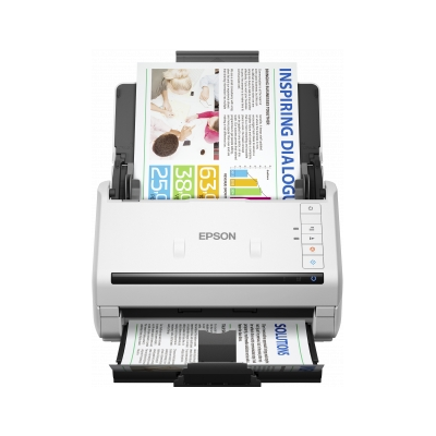 Epson  WorkForce DS-530 Dokumentenscanner Duplex DIN A4 | 8715946551906