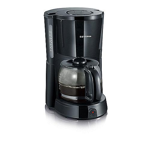 Severin KA 4491 Kaffeautomat Select schwarz | 4008146012785