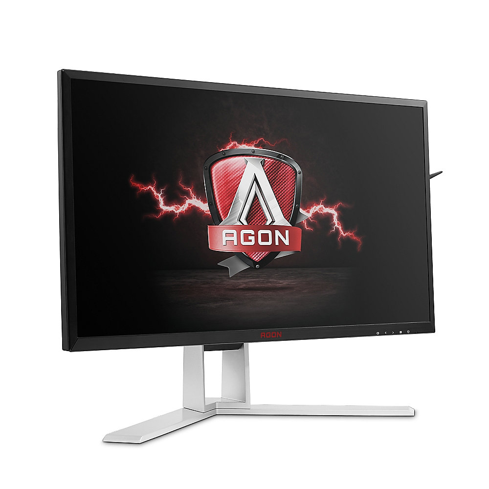 "AOC AG241QG 60,5cm (23,8"") 16:9 Gaming Monitor QHD 165Hz HDMI/DP 1ms 50Mio: 1"