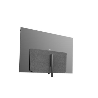 Loewe  bild 7 Cover-Kit lichtgrau   4011880162425