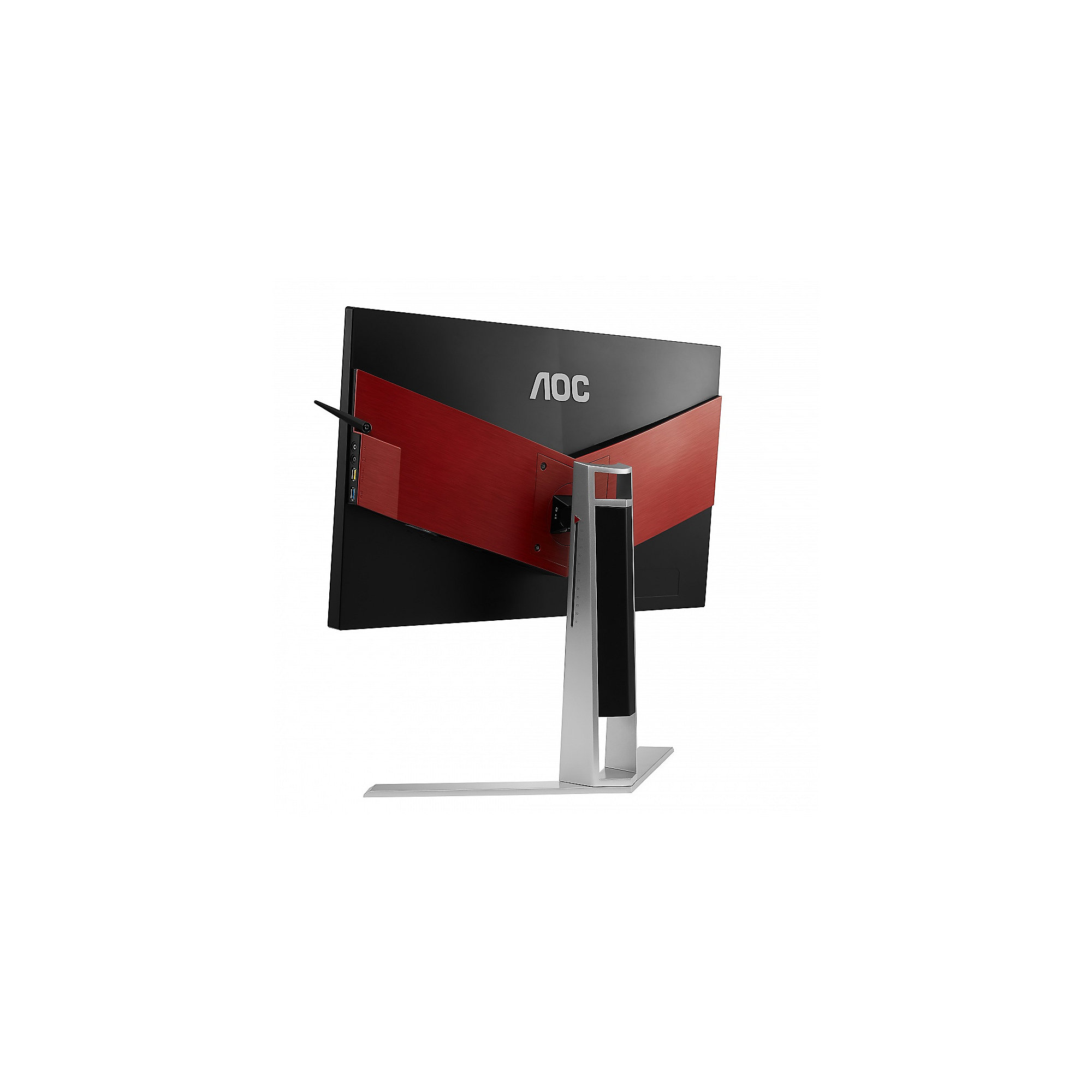 "AOC AG241QX 60,5cm (23,8"") 16:9 Gaming Monitor QHD 144Hz HDMI/DP 1ms 50Mio: 1"