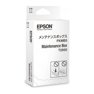 Epson  C13T295000 Auffangbehälter für Resttinten Wartungs-Kit WF-100W | 8715946543727
