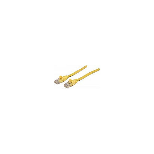 Intellinet Patchkabel 342360 Cat.6 UTP gelb 2m