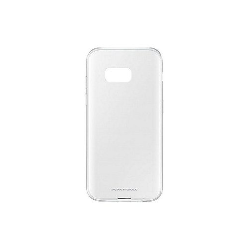Samsung EF-QA320 Clear Cover für Galaxy A3 (2017) transparent