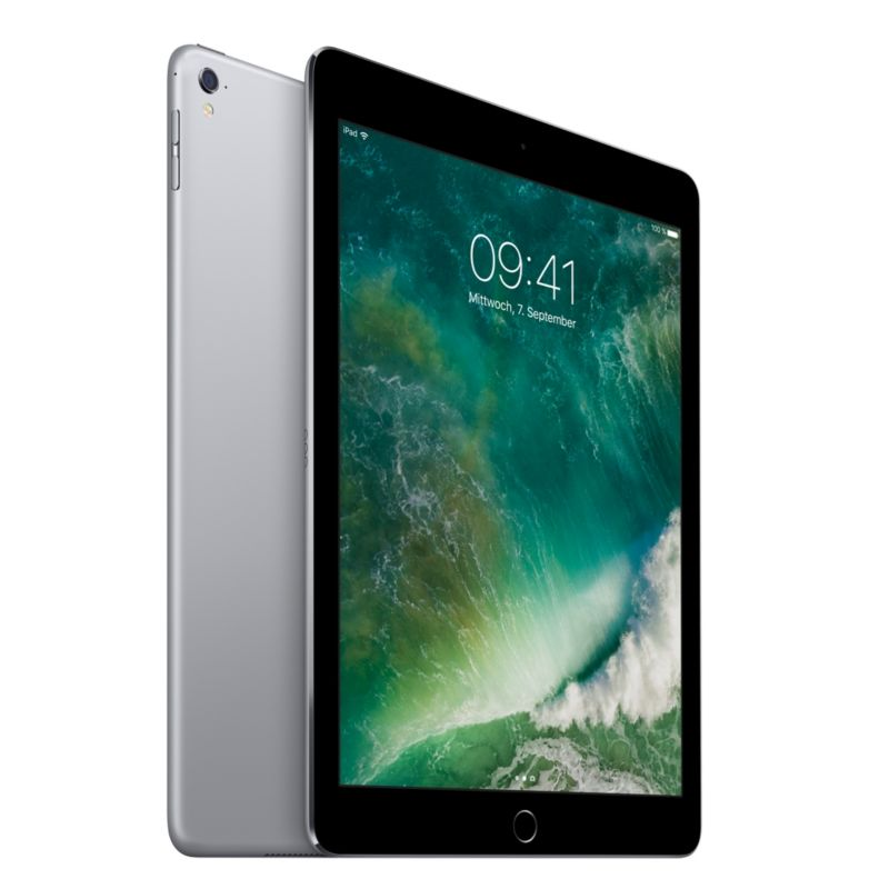 "Apple iPad Pro 9,7"" Wi-Fi 256 GB Spacegrau (MLMY2FD/A)"