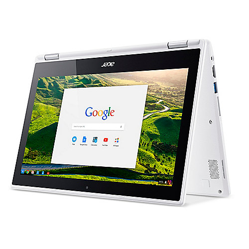 "Acer Chromebook CB5-132T-C732 N3150 4GB/32GB eMMC 11"" HD Touch ChromeOS"
