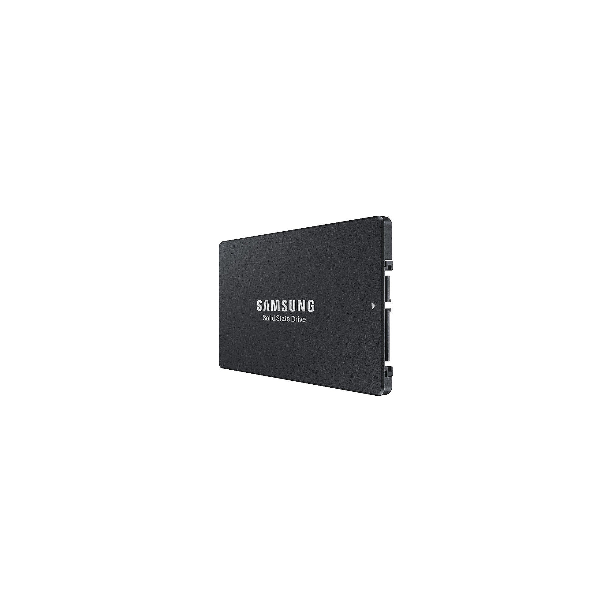Samsung SSD PM863 Series 3,84TB MLC SATA600 - Enterprise