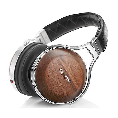 AH-D7200 Referenz-Over Ear Kopfhörer mit Wallnusohrschalen   4951035059357