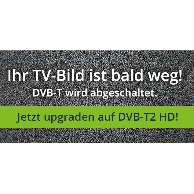 Technisat DigiPal T2 HD DVB-T2HD Receiver silber