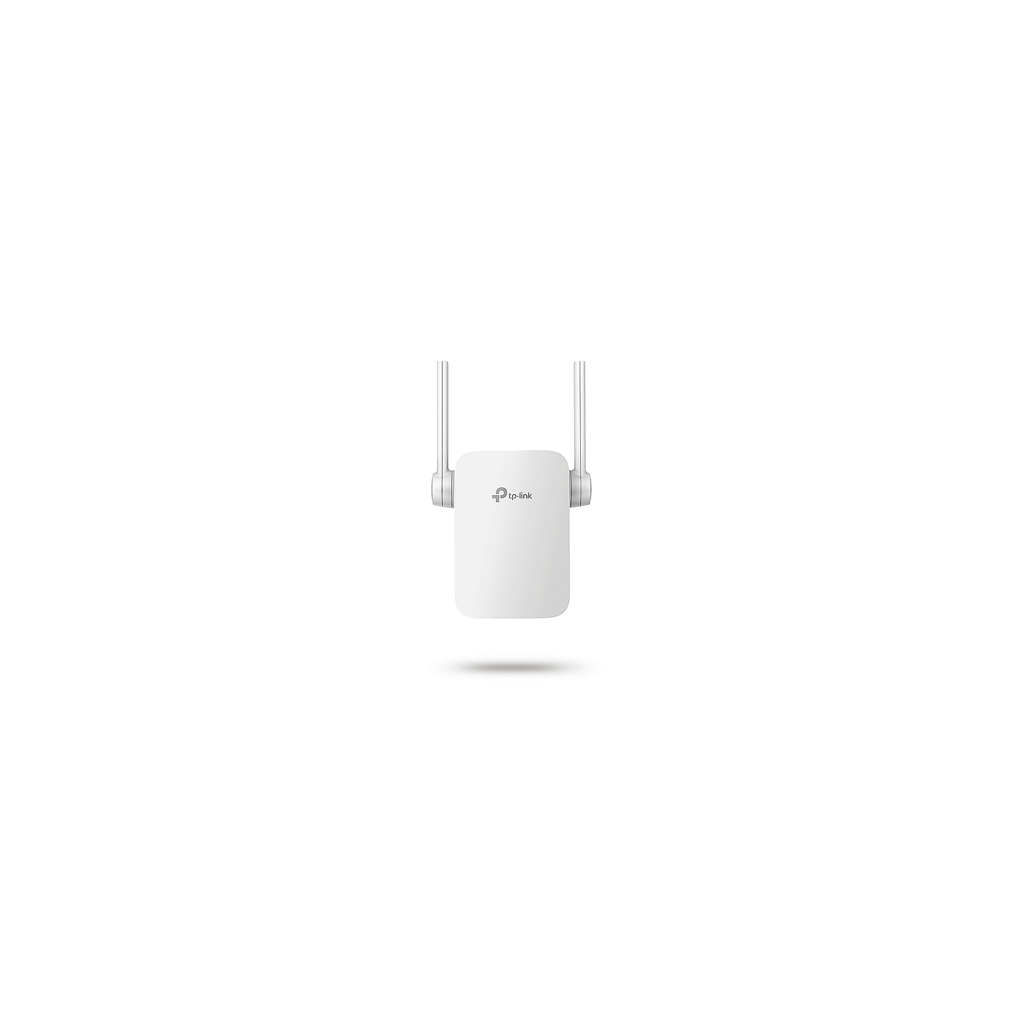 TP-LINK RE305 AC1200 Dualband WLAN-ac Repeater mit Fast Ethernet LAN Port