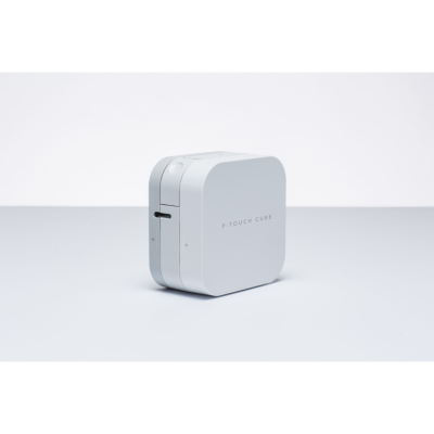 Brother  P-touch Cube PT-P300BT Beschriftungsgerät Bluetooth | 4977766766043