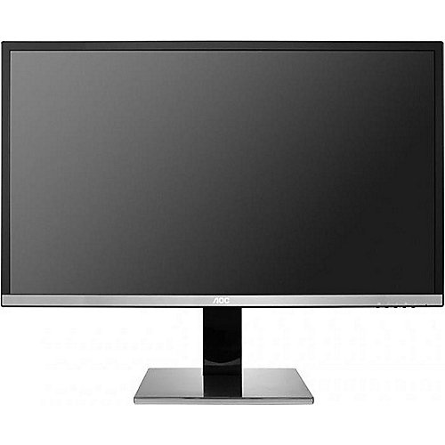 "AOC U3277Pwqu  80cm (31,5"") 16:9 VGA/DVI/HDMI/DP/USB 4ms 80.000.000:1 LED"
