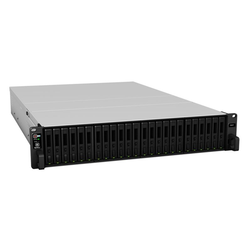 Synology FlashStation FS3017 Flash Array System 24-Bay