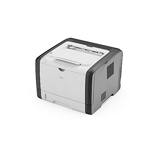 Ricoh SP 325DNw S/W-Laserdrucker LAN WLAN