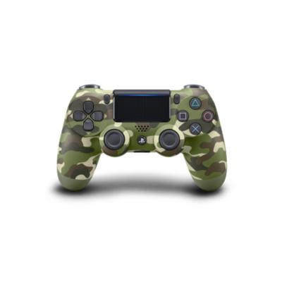 Sony Dualshock 4 (2016) Wireless Controller green camouflage für PS4
