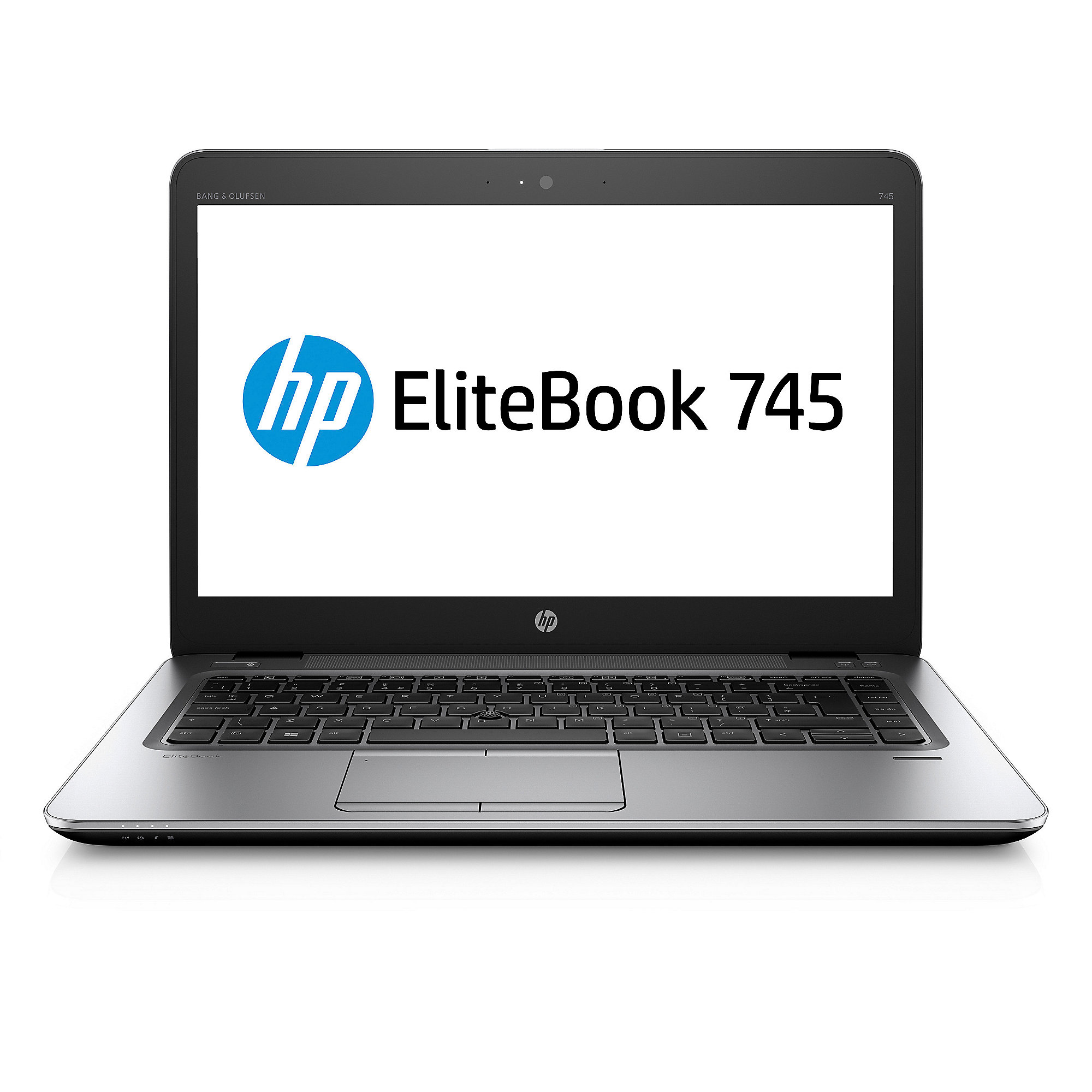 "HP EliteBook 745 G3 T4H58EA PRO A10-8700B 4GB/500GB 14"" HD W7/10P"