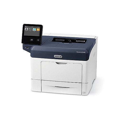 Xerox VersaLink B400DN S/W-Laserdrucker LAN + 7...